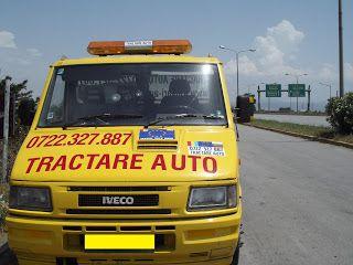 Tractari-Auto-Constanta.ro: I love IVECO -very good truck