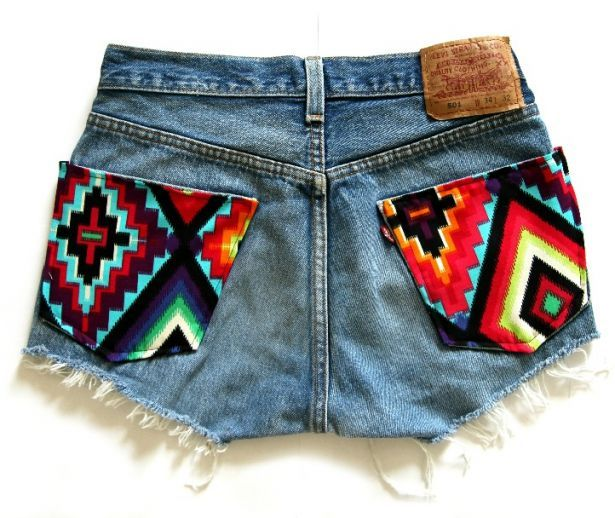 DIY Summer Shorts | Her Campus Oregon