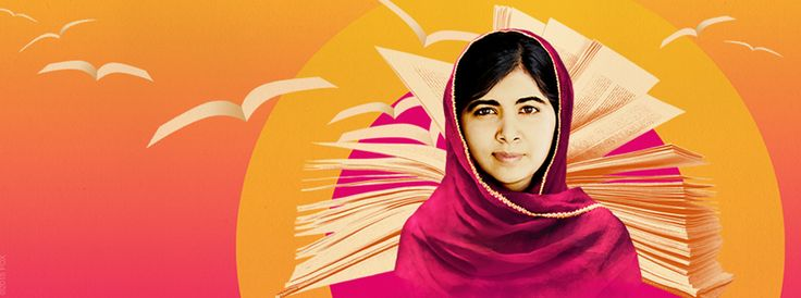 """He Named Me Malala, directed by Davis Guggenheim, is testament that """"one child, one teacher, one book and one pen can change the world"""". As a universal leader for the education of young girls, the documentary follows Malala Yousafai's activism, strength and girlhood in the face of an extremist patriarchy. Read Indulge Magazine's review of this documentary here: http://indulgemagazine.net/review-he-named-me-malala/  #eatliveplay #SEQ #brisbane #review"""