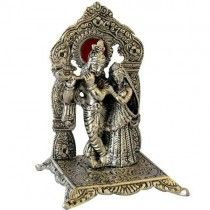 Radha Krishna Radha Krisna God Idols Figures handicraft for gift home dcor puja pooja spiritual #ehandicraft #handicraft www.ehandicraft.in
