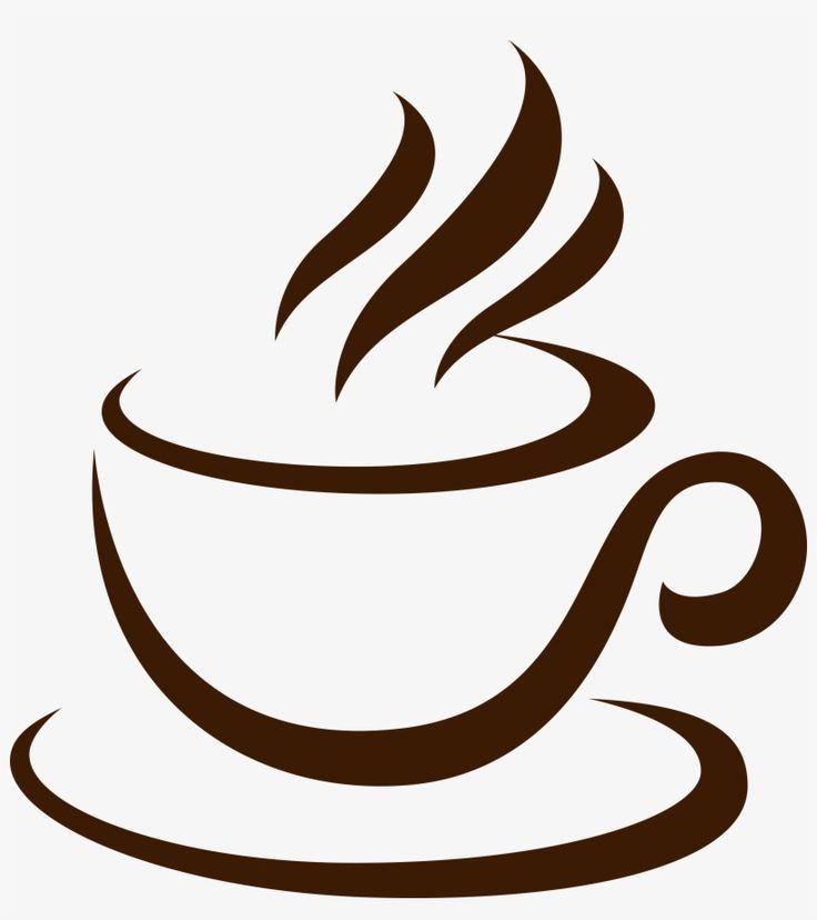 Coffee Cup Icon Png Hot Coffee Vector Png Transparent Png Cangkir Kopi Gambar Kopi
