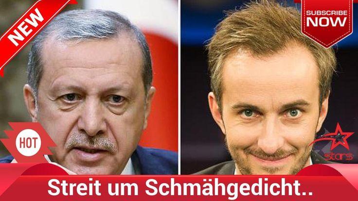 Eigentlich schien der Zwist um das umstrittene Gedicht von Jan Böhmermann beigelegt: Doch jetzt will der türkische Staatschef Recep Tayyip Erdogan das Schmähgedicht des Satirikers einem Medienbericht zufolge vollständig verbieten lassen.   Source: http://ift.tt/2uhWXuD  Subscribe: http://ift.tt/2tMJ04H um Schmähgedicht Erdogan geht gegen Böhmermann-Urteil in Berufung