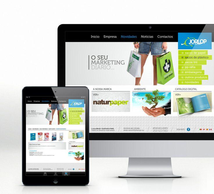 website Jorlop