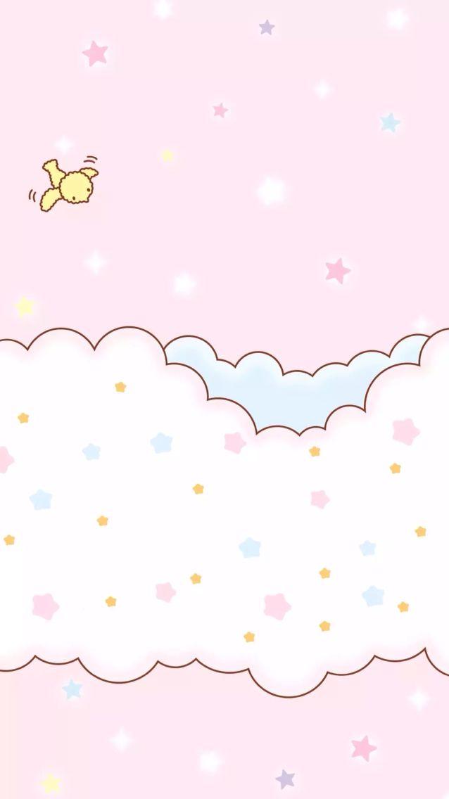 pink kawaii wallpaper - photo #35