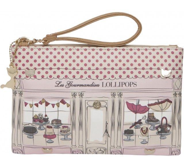 Lollipops Paris Bag Best Er