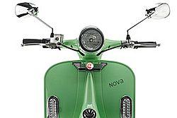 NOVA R 2000 - emco elektrische scooter