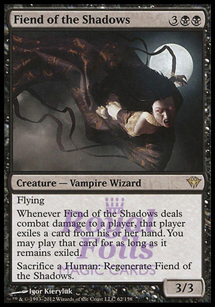 cards like blood artist mtg