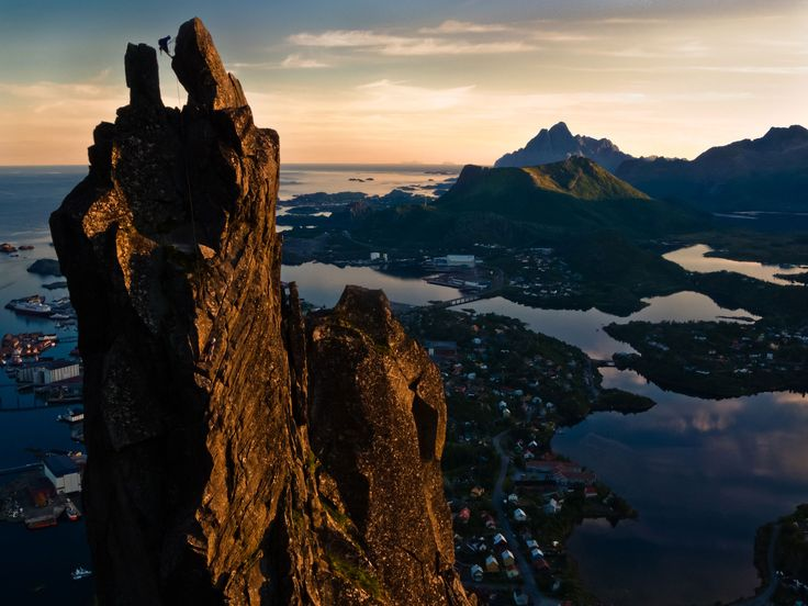 Photo Of The Day Lofoten National Geographic And Wanderlust - 20 otherworldly reasons you need to visit norway