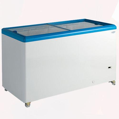 Freezing Chest Case | Freezer Rental | Rent4Expo.eu