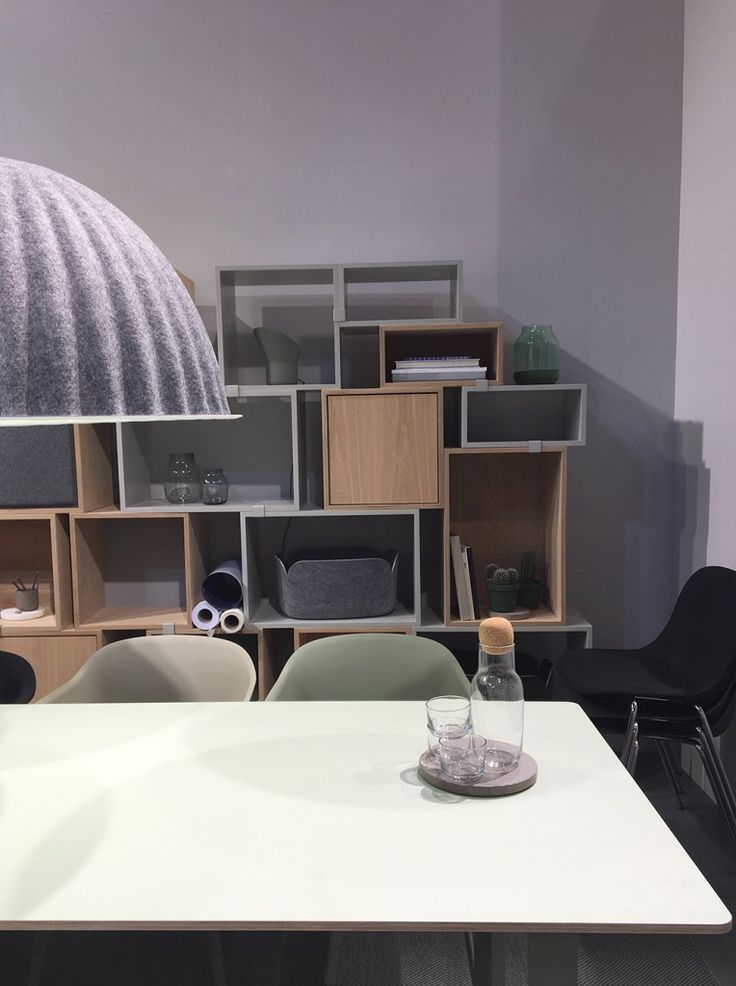 Your Guide To Discover The Scandinavian Design Brands At Salone Del Mobile Milano 2016 Including Menu Muuto Tradition Swedese Fogia And More