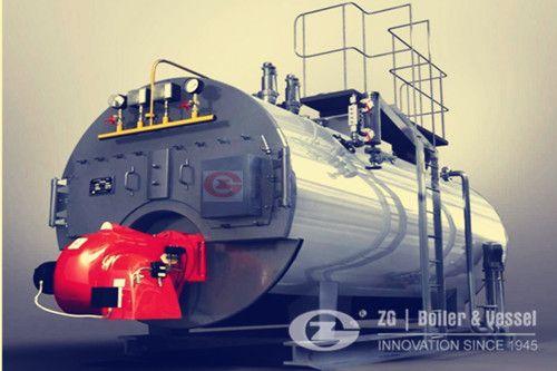europe oil fired boiler manufacturer