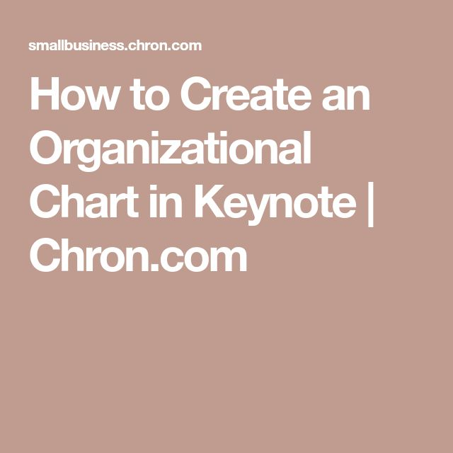 The 25+ best Organizational chart ideas on Pinterest - business organizational chart