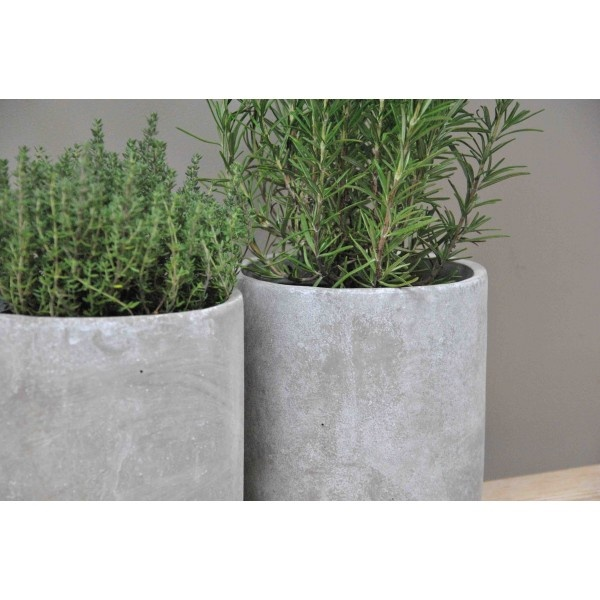 skillful design plant pots cheap. Wonderful gray pots with herbs  135 best Planters images on Pinterest Plant Indoor