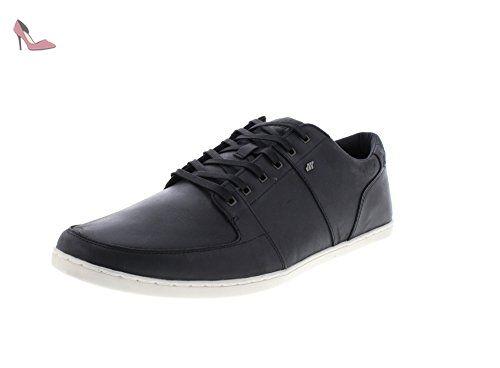 Boxfresh Spencer, Basses homme - noir - Schwarz (Schwarz), - Chaussures  boxfresh (*Partner-Link) | Chaussures Boxfresh | Pinterest | Bass