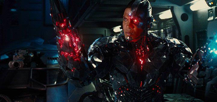 """El actor Joe Morton confirmó el rodaje de """"Cyborg"""", próxima cinta de DC Comics. Según Joe Morton, la cinta podría tratar sobre los orígenes de Victor Stone..."""