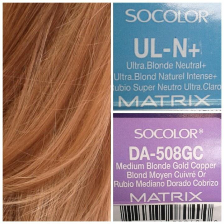 Hair Color Formulas for Hairdressers - LiveAbout