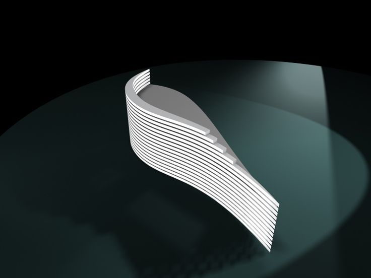 #Xeno. #Office #reception #desk design for non-sheeple:-) #murraykuun.com