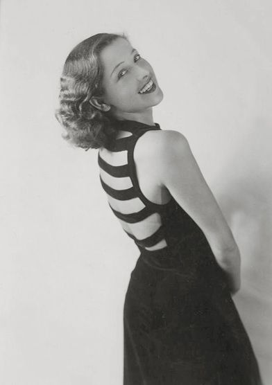 Helena Grossówna (1904-1994) was a Polish actress and dancer.
