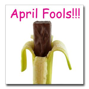 april fools essay When and what is april fool's day april fool's day is on 1 april it's the custom in the uk to play a trick or a joke on someone on this day.