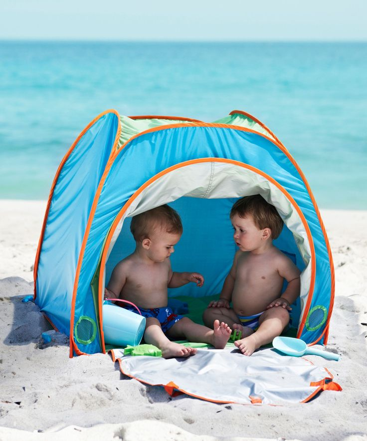ELC UV Sun Tent | product code: 133014 €45