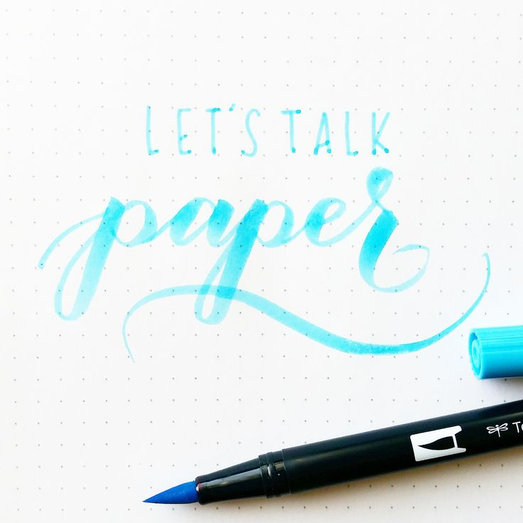 """What is the best paper to use for brush calligraphy? In this post, I discuss my favorite types of paper to use and include links for you to see the paper being used (""""action"""" shots). When using bru..."""