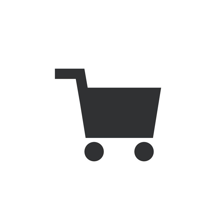 Shopping Cart Icon Vector Free Image By Rawpixel Com In 2020 Cart Icon Vector Free Icon