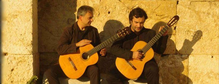 Δωρεάν Δύο  διπλές προσκλήσεις για την παράσταση  Σείκιλος Duet στην Galerie…