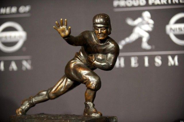 2014-15 Heisman Odds | Sports Insights