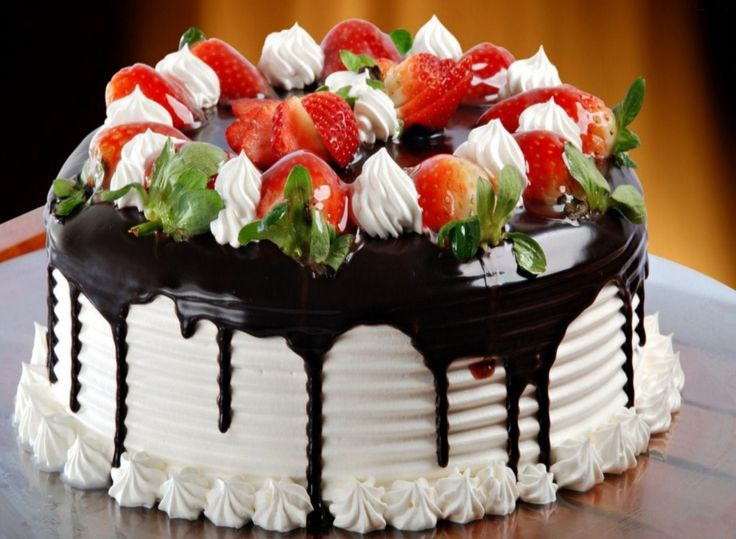 Birthday cake designs 6 1024x750