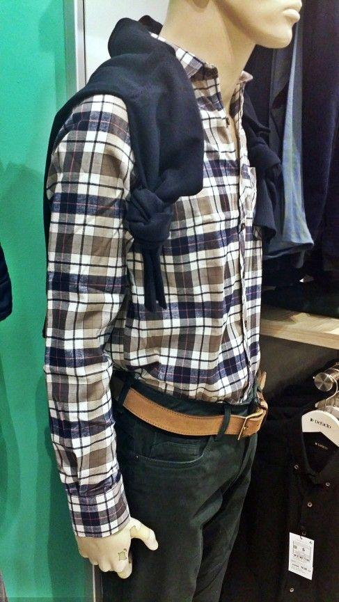 Să acordăm atenție modei masculine #2
