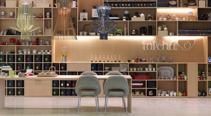 Talcha shop: rediscovering the taste of the in Brazil | CODE