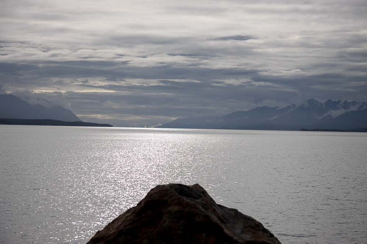 Yendegaia National Park was het eindpunt van het eerste deel onze Calyxes World Ascension Journey naar het zuidelijkste begaanbare deel van Chili.We zijn gisteren, maandag 26 december 2016, terug gekomen van Isla Grande Terra del Fuego (Vuureiland) en lagen blij vermoeid op ons bed in een hostel uit te rusten. We hebben voor 't eerst