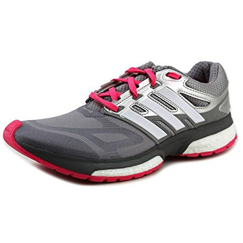 Adidas Response Boost Tech Fit Shoes Size