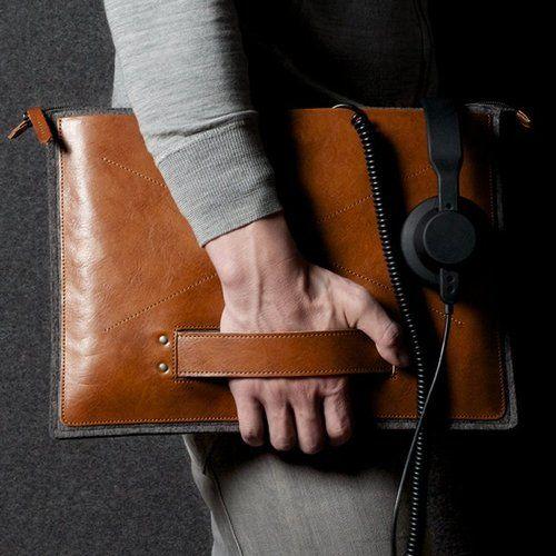 Hard Graft: Laptops Folio, Grab Laptops, Style, Hard Grafting, Laptops Bags, Grafting Grab, Laptops Cases, Man Bags, Laptops Sleeve