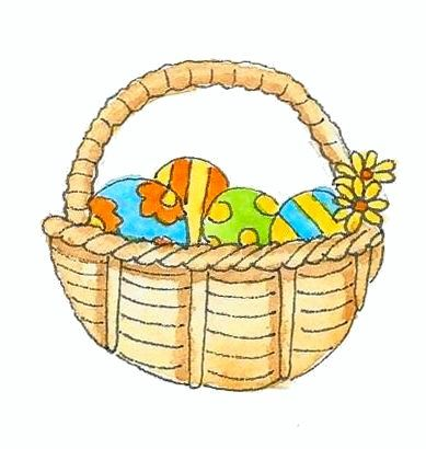 Easter eggs  www.flapdoodledesignclub.com