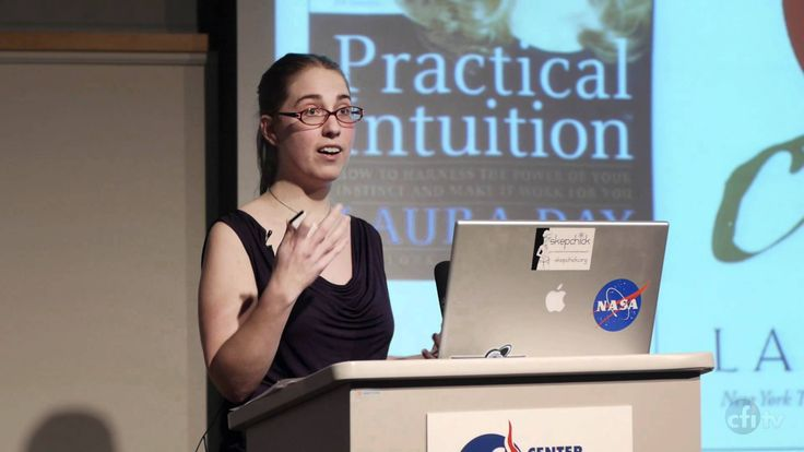 Rebecca Watson of Skepchick.org and the Skeptics Guide to the Universe gives a talk at CFI Transnational in Amherst, N.Y. on Women's Intuition and Other Fair...