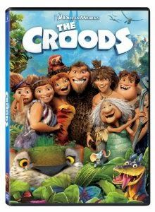 The Croods Want. To. See. SO BAD!!!