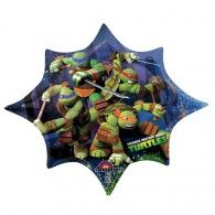 Shape TMNT $22.95 (filled with Helium in Store) U26430