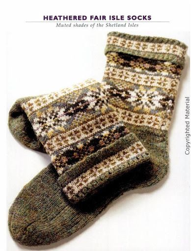 774 best Socks, legwarmers, etc. images on Pinterest | Knit socks ...