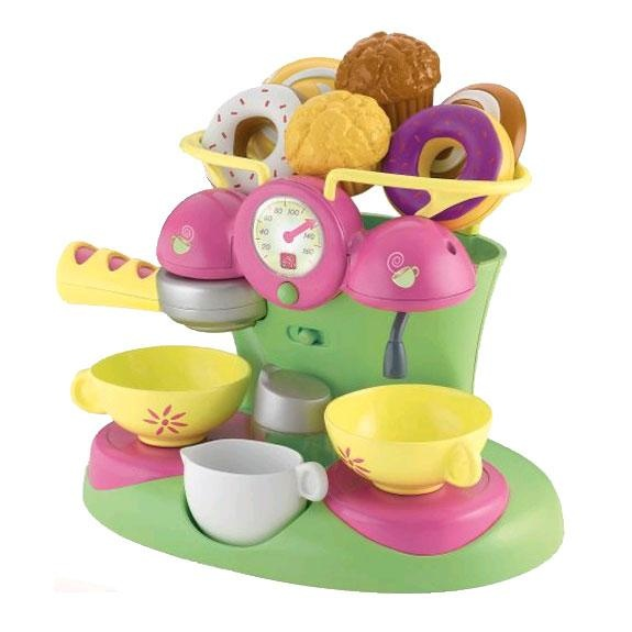 The BEST kid toy EVER!!! Baby Barista!  Organic kids Products  organicproducts.g...