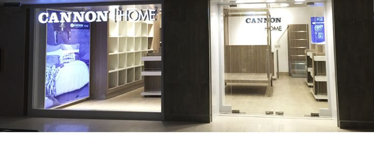Cannon Home Chillán