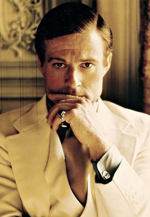 Robert Redford. The Great Gatsby 1974                                                                                                                                                                                 Plus