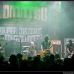 Komatsu da Holanda envia mensagem aos fãs do Brasil Música News Banda brasil cultura holanda Komatsu rock sesc Shows