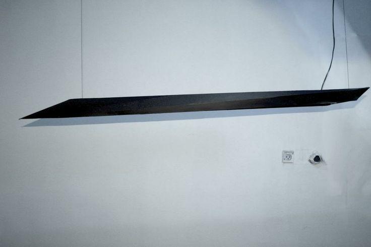 Lampa wisząca sufitowa MODERN DESIGN DECO_1