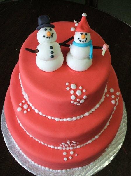 Christmas wedding christmas cakes and christmas wedding dresses