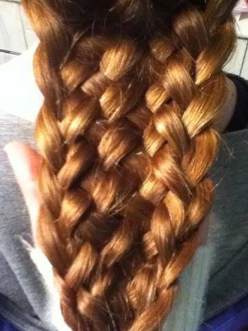 ... Strand Braids on Pinterest - Braids, Strands and Waterfall Braids