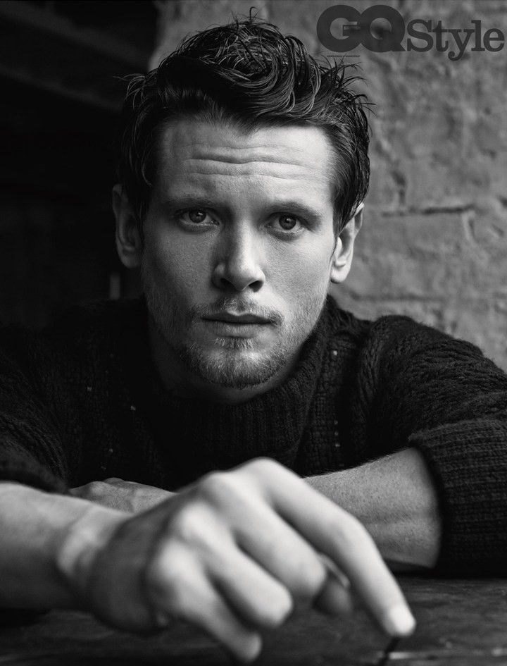 Jack OConnell Poses for British GQ Style, Talks Staying Out of Trouble