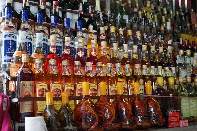 Когда Вы попадаете в новую экзотичную страну, то хочется ощутить новые вкусы. Мимо каких алкогольных напитков нельзя пройти, не попробовав, узнал АлкоХакер...Читать далее...