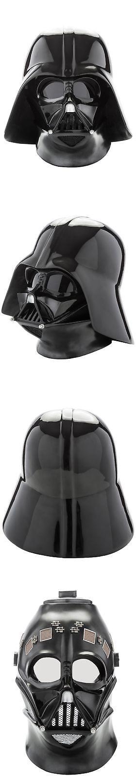 Masks and Eye Masks 116724: Star Wars Darth Vader Collector S Helmet -> BUY IT NOW ONLY: $554.98 on eBay!