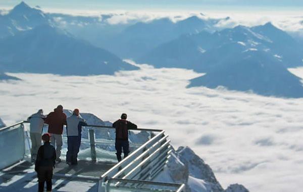Los glaciares más importantes del mundo
